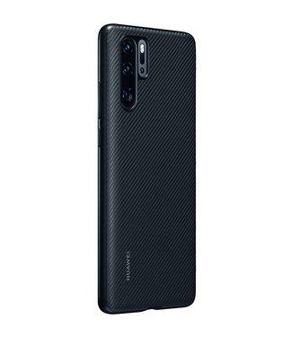GSM Westland Huawei P30 Pro TPU Protective Cover (Black) - 51992979