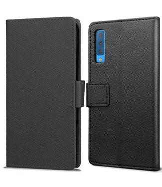 Just in Case Just in Case Samsung Galaxy A50 Wallet Case (Black)