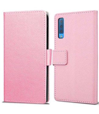 Just in Case Just in Case Samsung Galaxy A50 Wallet Case (Pink)