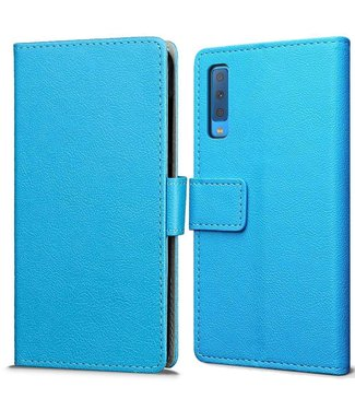 Just in Case Just in Case Samsung Galaxy A50 Wallet Case (Blue)