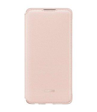 GSM Westland Huawei P30 Wallet Cover (Pink) - 51992856