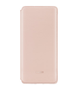 GSM Westland Huawei P30 Pro Wallet Cover (Pink) - 51992868
