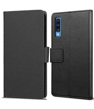 Just in Case Just in Case Samsung Galaxy A70 Wallet Case (Black)