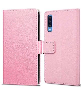 Just in Case Just in Case Samsung Galaxy A70 Wallet Case (Pink)