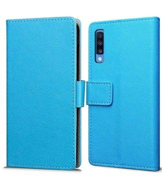 Just in Case Just in Case Samsung Galaxy A70 Wallet Case (Blue)