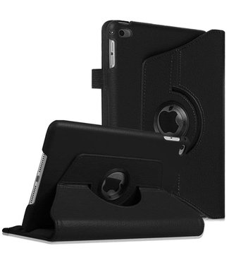 Just in Case Just in Case Apple iPad Mini 2019 Rotating 360 Case (Black)