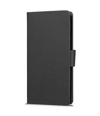 Just in Case Just in Case Huawei Y6 II Compact Wallet Case (Black)