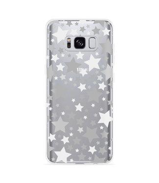 Just in Case Samsung Galaxy S8 Hoesje Stars