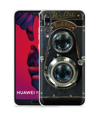 Just in Case Huawei P20 Pro Hoesje Welta Perfekta