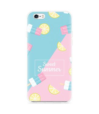 Just in Case iPhone 6 Plus/6S Plus Hoesje Sweet Summer