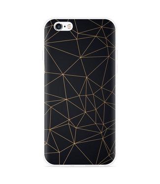 Just in Case iPhone 6/6S Hoesje Luxury