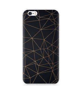 Just in Case iPhone 6 Plus/6S Plus Hoesje Luxury