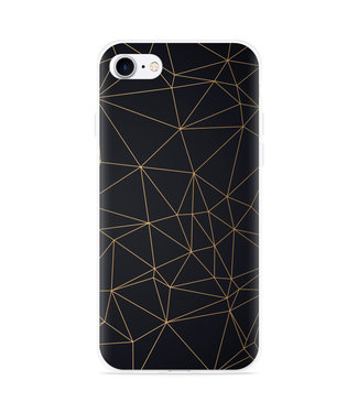 Just in Case iPhone 7 Hoesje Luxury