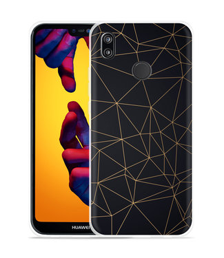 Just in Case Huawei P20 Lite Hoesje Luxury