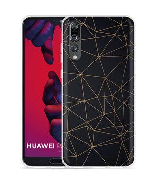 Just in Case Huawei P20 Pro Hoesje Luxury