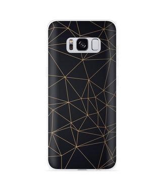 Just in Case Galaxy S8 Hoesje Luxury