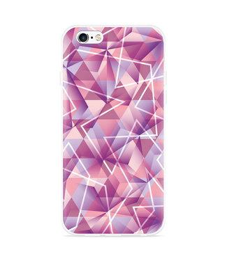 Just in Case iPhone 6/6S Hoesje Art Work