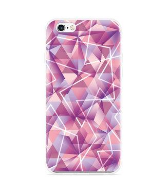 Just in Case iPhone 6 Plus/6S Plus Hoesje Art Work