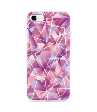 Just in Case iPhone 7 Hoesje Art Work