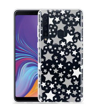 Just in Case Galaxy A9 2018 Hoesje Stars