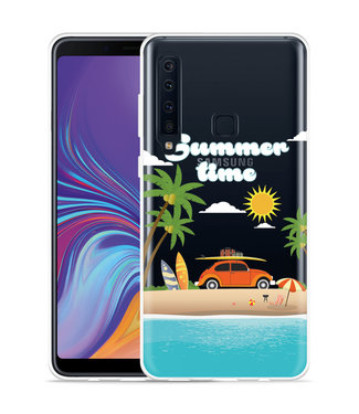 Just in Case Galaxy A9 2018 Hoesje Summer Time