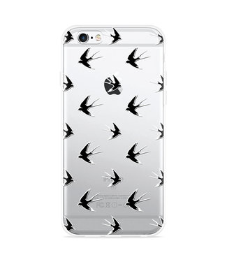 Just in Case iPhone 6/6S Hoesje Swallows