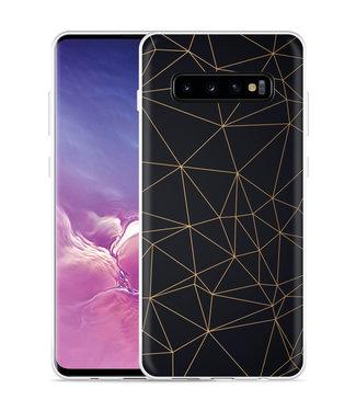 Just in Case Galaxy S10 Plus Hoesje Luxury