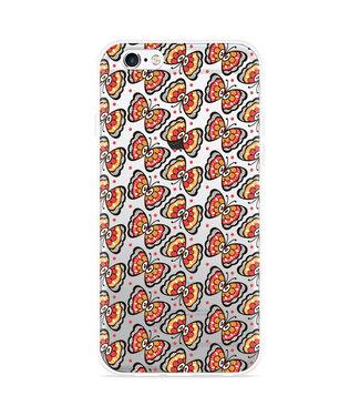 Just in Case iPhone 6/6S Hoesje Butterflies