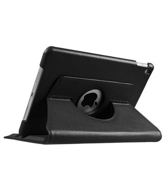 Just in Case Just in Case Apple iPad Air 2019 Rotating 360 Case (Black)