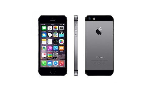 iPhone 5, 5S en SE hoesjes