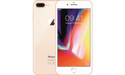 iPhone 7 en 8 Plus