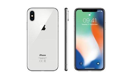 iPhone X en XS