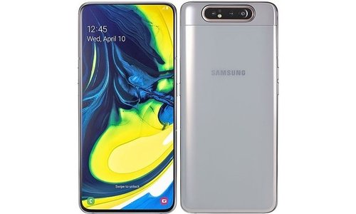 Samsung A80 hoesjes