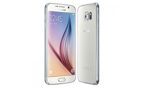 Samsung S6 hoesjes