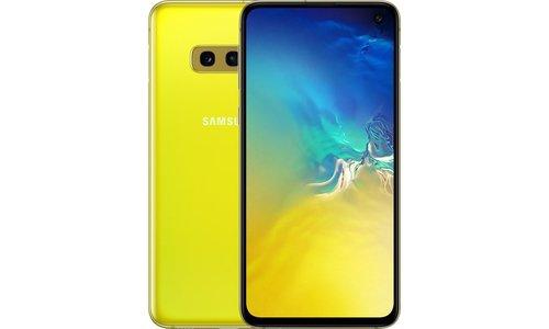 Samsung S10E hoesjes