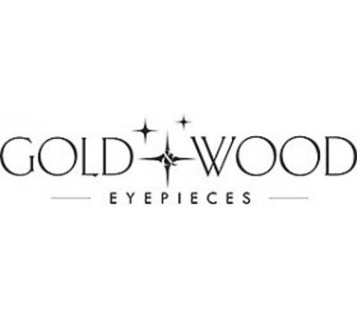 > Gold & Wood