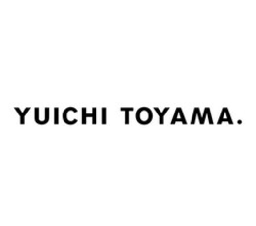 > Yuichi Toyama