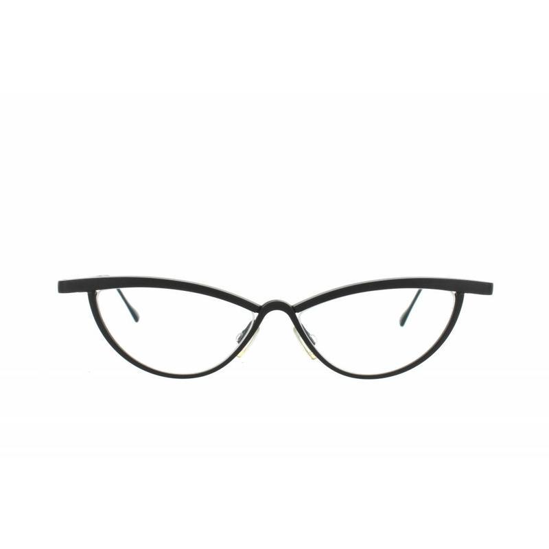 > Hoet Eyewear Hoet  Abigail - Black