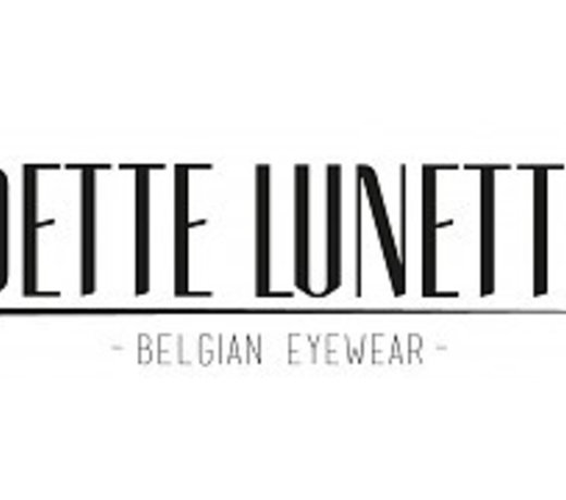 Odette Lunettes Zonnebrillen
