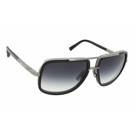 > Dita Sunglasses Dita Mach One DRX 2010 - Black Silver