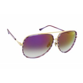 > Dita Sunglasses Dita Condor Two 21010 - Purple Gold