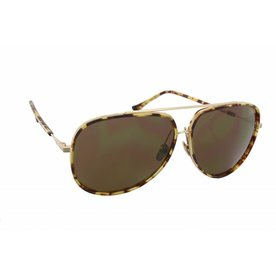 > Dita Sunglasses Dita Condor Two 21010 - Tortoise Gold
