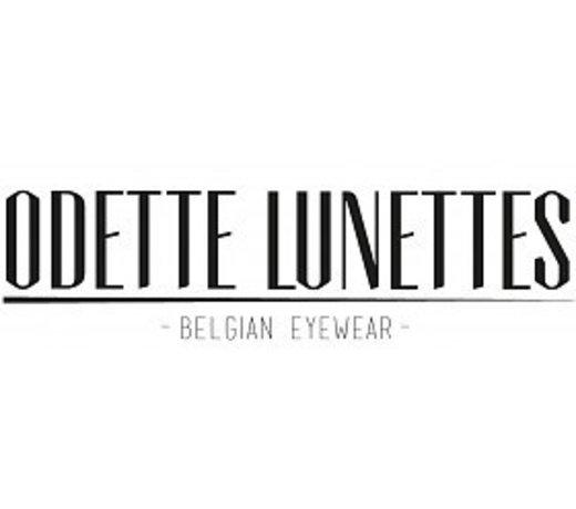 > Odette Lunettes Sunglasses
