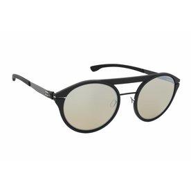 > IC! Berlin Sunglasses IC! Berlin Alley Oop - Burgendy - 49-23