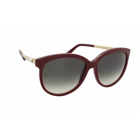 > Cartier Sunglasses Cartier Emma - Burgundy