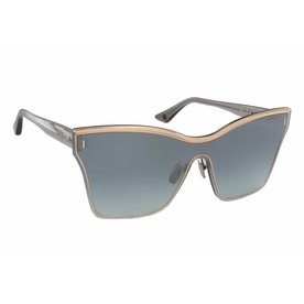 > Dita Sunglasses Dita Silica - Rose Gold Grey