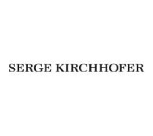 > Serge Kirchhofer