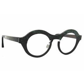 > Hoet Eyewear Hoet Otto - Groen - 47-20