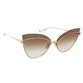 > Dita Sunglasses Dita Nightbird One - DTS515 66 01 - Gold - 66-13