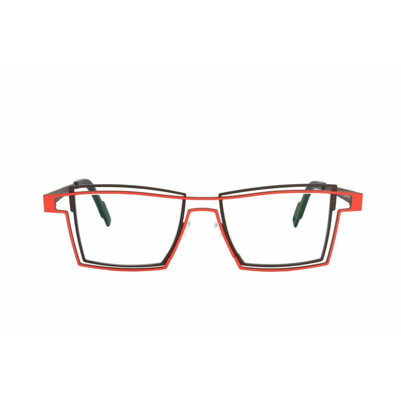 > Theo Eyewear Theo Outline - 376